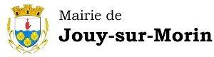 Logo for Mairie de Jouy-sur-Morin