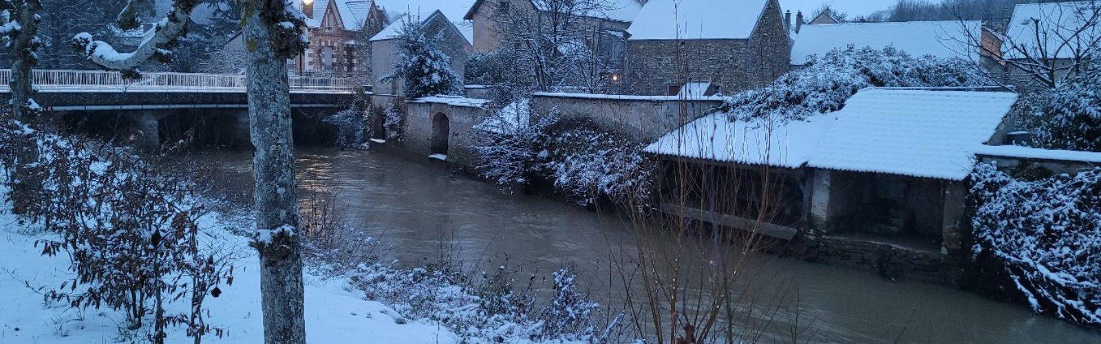 Mairie de Jouy-sur-Morin